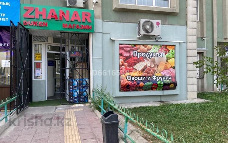 Магазин площадью 70 м², Аккент 41 за 45.3 млн 〒 в Алматы, Алатауский р-н