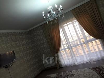 2-комнатная квартира, 85 м², 7/10 этаж посуточно, Еримбетова 78 А за 11 000 〒 в Шымкенте, Енбекшинский р-н — фото 5