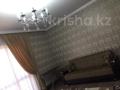 2-комнатная квартира, 85 м², 7/10 этаж посуточно, Еримбетова 78 А за 11 000 〒 в Шымкенте, Енбекшинский р-н — фото 6