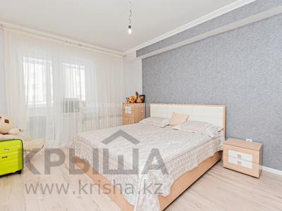 2-комнатная квартира, 62 м², 3/14 этаж, Кайыма Мухамедханова 17 за 22.7 млн 〒 в Нур-Султане (Астана), Есиль р-н — фото 10