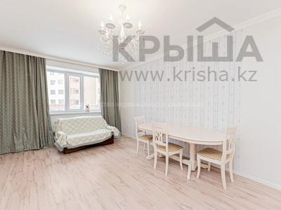 2-комнатная квартира, 62 м², 3/14 этаж, Кайыма Мухамедханова 17 за 22.7 млн 〒 в Нур-Султане (Астана), Есиль р-н — фото 2
