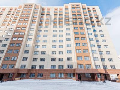 2-комнатная квартира, 62 м², 3/14 этаж, Кайыма Мухамедханова 17 за 22.7 млн 〒 в Нур-Султане (Астана), Есиль р-н — фото 25