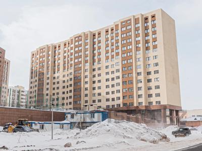 2-комнатная квартира, 62 м², 3/14 этаж, Кайыма Мухамедханова 17 за 22.7 млн 〒 в Нур-Султане (Астана), Есиль р-н — фото 23