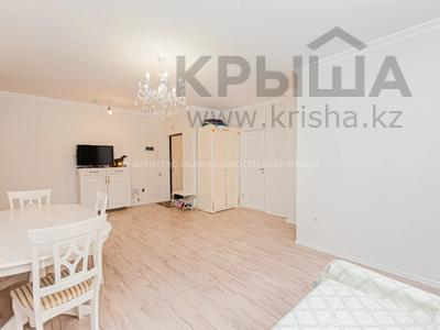 2-комнатная квартира, 62 м², 3/14 этаж, Кайыма Мухамедханова 17 за 22.7 млн 〒 в Нур-Султане (Астана), Есиль р-н — фото 5