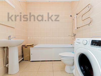 2-комнатная квартира, 62 м², 3/14 этаж, Кайыма Мухамедханова 17 за 22.7 млн 〒 в Нур-Султане (Астана), Есиль р-н — фото 22
