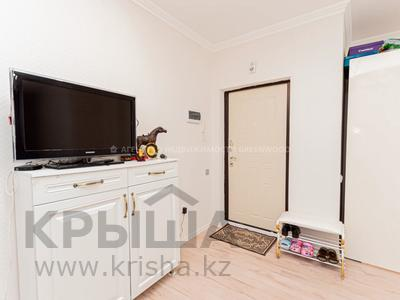2-комнатная квартира, 62 м², 3/14 этаж, Кайыма Мухамедханова 17 за 22.7 млн 〒 в Нур-Султане (Астана), Есиль р-н — фото 3