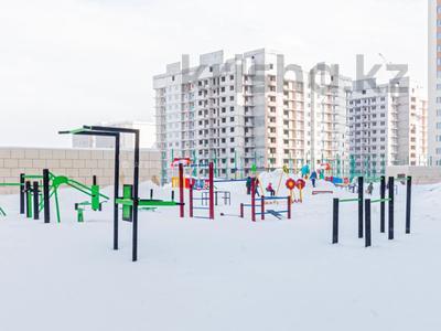 2-комнатная квартира, 62 м², 3/14 этаж, Кайыма Мухамедханова 17 за 22.7 млн 〒 в Нур-Султане (Астана), Есиль р-н — фото 13