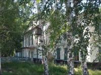 Здание, площадью 1168 м²