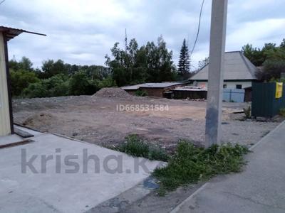 Участок 14 соток, Назарбаев 205 за 4 млн 〒 в Усть-Каменогорске