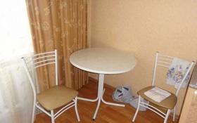 1-комнатная квартира, 34 м², 4/9 этаж помесячно, Жамбыла Жабаева 123 за 47 000 〒 в Петропавловске