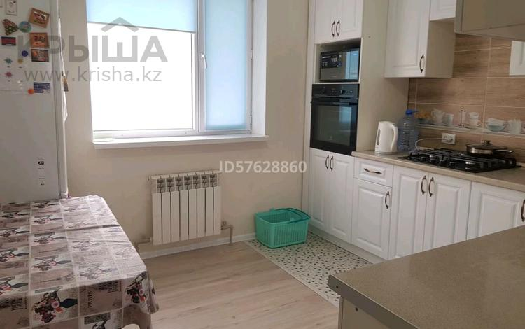 2-комнатная квартира, 56 м², 4/6 этаж, 32-й мкр, 32в 9 за 12 млн 〒 в Актау, 32-й мкр