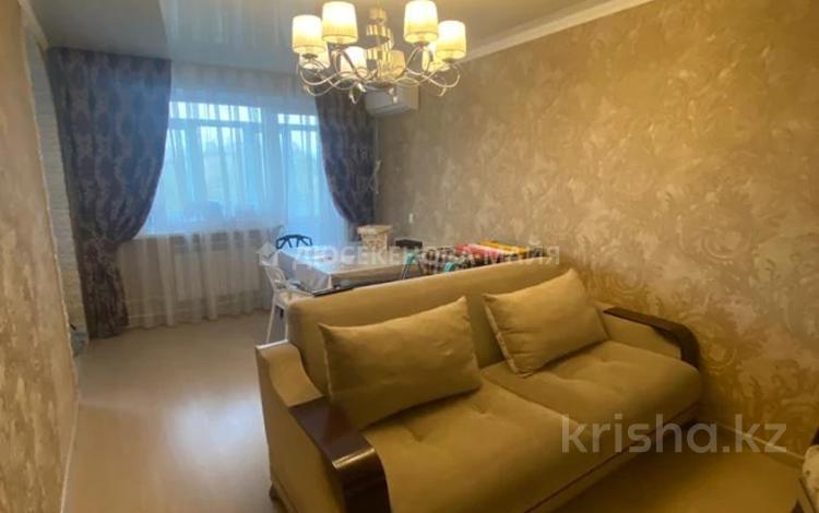 3-комнатная квартира, 62 м², 5/5 этаж, Орлова 107 за 12.2 млн 〒 в Караганде, Казыбек би р-н