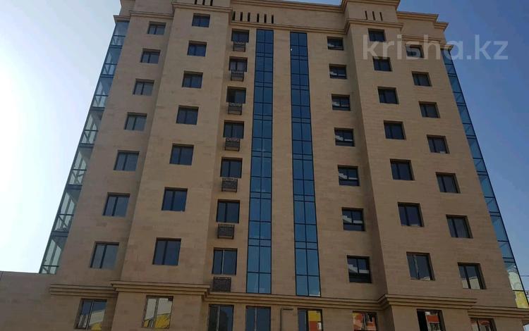 1-комнатная квартира, 46 м², 5/9 этаж, ЖК Султан 11 за 16.5 млн 〒 в Шымкенте