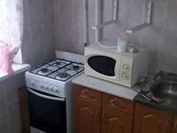 2-комнатная квартира, 48 м², 3/5 этаж помесячно, Абулхаир хана 24 за 70 000 〒 в Актобе
