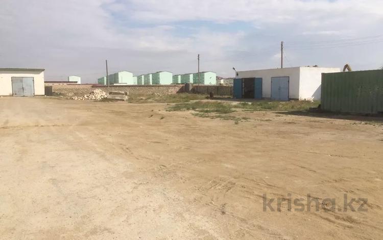 Промбаза , Старый ЦОН касында за 25 млн 〒 в Мангышлаке