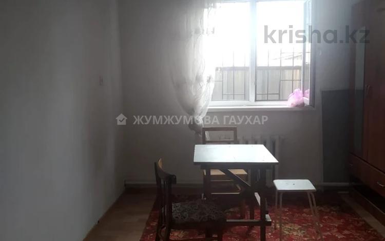 6-комнатный дом, 100.1 м², 4 сот., Нурпеисова за 26 млн 〒 в Алматы, Алатауский р-н