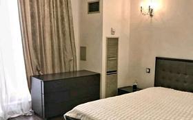 2-комнатная квартира, 75 м², 6/7 этаж помесячно, Фурманова за 340 000 〒 в Алматы, Медеуский р-н