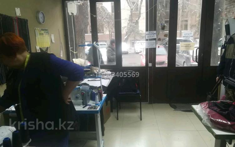 Помещение площадью 20 м², Айтеке би 100 — Сейфулина за 60 000 〒 в Алматы, Алмалинский р-н