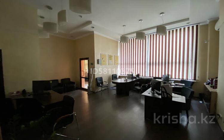 Офис площадью 290 м², Тлендиева 223 за 3 000 〒 в Алматы, Ауэзовский р-н