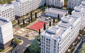 4-комнатная квартира, 150.76 м², 2/7 этаж, Камшат Доненбаева — Мкр. Жулдыз за ~ 63.3 млн 〒 в Костанае