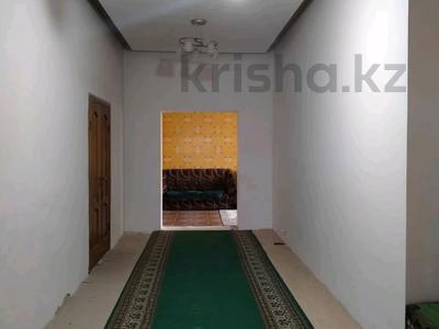 4-комнатный дом, 285.5 м², 20 сот., Карасу 50 за 40 млн 〒 в Жибек Жолы