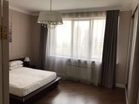 2-комнатная квартира, 100 м², 14/20 этаж посуточно, Аль-Фараби 21 — Желтоксан за 18 000 〒 в Алматы, Бостандыкский р-н