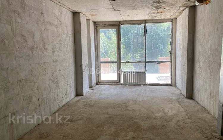 3-комнатная квартира, 157 м², 2/13 этаж, Розыбакиева 283/1 за 60 млн 〒 в Алматы, Бостандыкский р-н