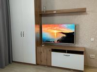 1-комнатная квартира, 36 м², 3/5 этаж посуточно, Абая 153 — Толстого за 10 000 〒 в Костанае