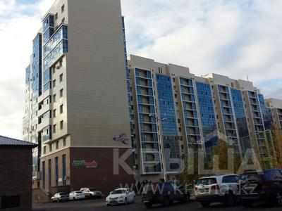 1-комнатная квартира, 50 м², 9/12 этаж посуточно, Сарайшык 34 — Акмешит за 9 000 〒 в Нур-Султане (Астана) — фото 14