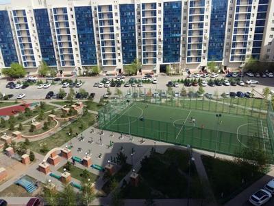 1-комнатная квартира, 50 м², 9/12 этаж посуточно, Сарайшык 34 — Акмешит за 9 000 〒 в Нур-Султане (Астана) — фото 13