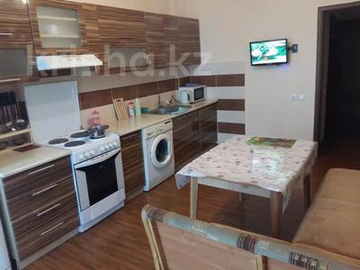 1-комнатная квартира, 50 м², 9/12 этаж посуточно, Сарайшык 34 — Акмешит за 9 000 〒 в Нур-Султане (Астана) — фото 9