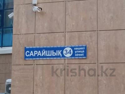 1-комнатная квартира, 50 м², 9/12 этаж посуточно, Сарайшык 34 — Акмешит за 9 000 〒 в Нур-Султане (Астана) — фото 12
