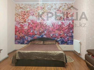 1-комнатная квартира, 50 м², 9/12 этаж посуточно, Сарайшык 34 — Акмешит за 9 000 〒 в Нур-Султане (Астана) — фото 5