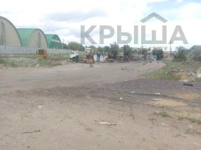 Промбаза 3 га, Железнодорожная улица 1 — Сейфуллина за 450 млн 〒 в Капчагае — фото 14