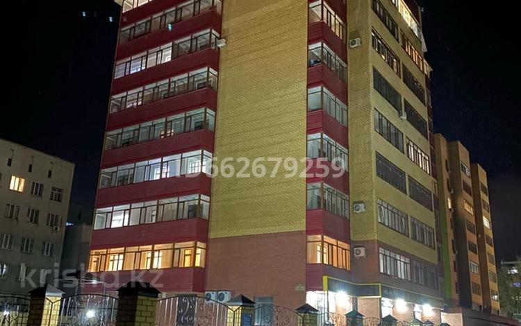 3-комнатная квартира, 121.8 м², 9/9 этаж, Уранхаева 30 за 51 млн 〒 в Семее