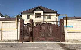 7-комнатный дом, 405 м², 8 сот., Отемис Абдрайымулы 33 за 68 млн 〒 в Шымкенте