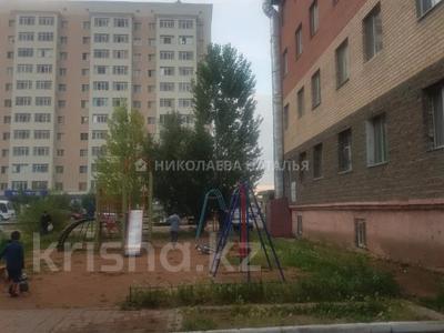 3-комнатная квартира, 86 м², 4/5 этаж, Кайрата Рыскулбекова за 22.8 млн 〒 в Нур-Султане (Астана), Алматы р-н — фото 12