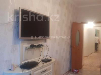 3-комнатная квартира, 86 м², 4/5 этаж, Кайрата Рыскулбекова за 22.8 млн 〒 в Нур-Султане (Астана), Алматы р-н — фото 4