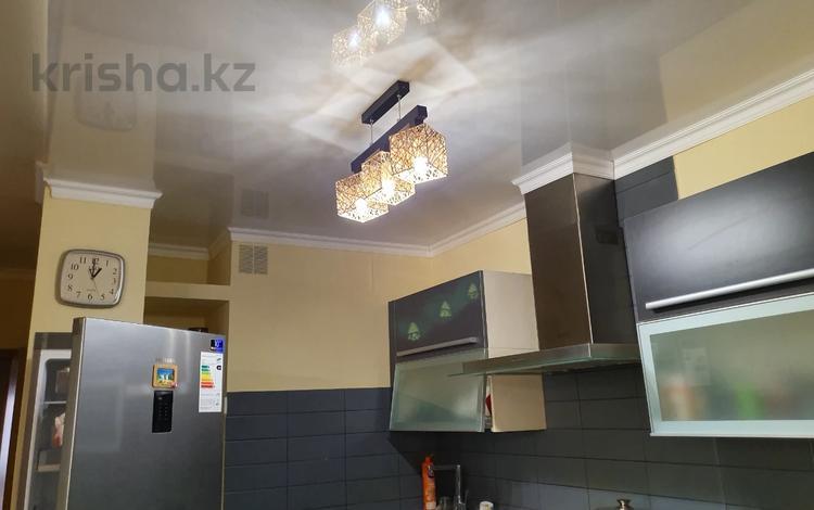 3-комнатная квартира, 75 м², 4/12 этаж помесячно, Гоголя 2 за 230 000 〒 в Алматы, Медеуский р-н