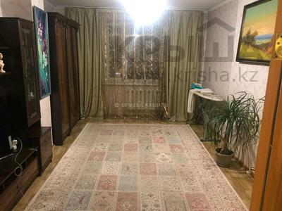 1-комнатная квартира, 40 м², 7/9 этаж помесячно, Бейсекбаева 2 за 100 000 〒 в Нур-Султане (Астане), р-н Байконур