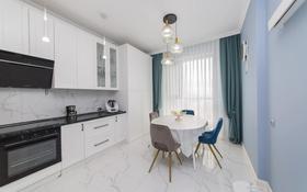 3-комнатная квартира, 115 м², 14/18 этаж, проспект Улы Дала за 71 млн 〒 в Нур-Султане (Астана), Есиль р-н