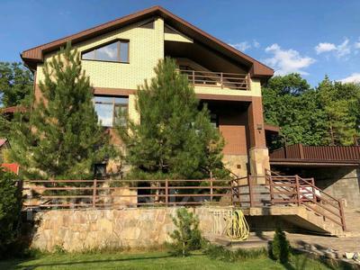 5-комнатный дом, 310 м², 7.4 сот., Сарсенбаева 174 за 107 млн 〒 в Алматы, Медеуский р-н — фото 2