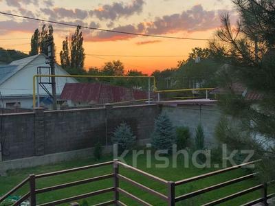 5-комнатный дом, 310 м², 7.4 сот., Сарсенбаева 174 за 107 млн 〒 в Алматы, Медеуский р-н — фото 9