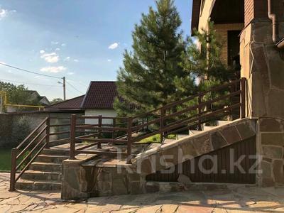 5-комнатный дом, 310 м², 7.4 сот., Сарсенбаева 174 за 107 млн 〒 в Алматы, Медеуский р-н — фото 13