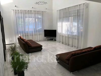 5-комнатный дом, 310 м², 7.4 сот., Сарсенбаева 174 за 107 млн 〒 в Алматы, Медеуский р-н — фото 17