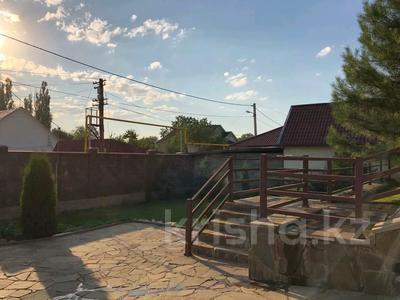 5-комнатный дом, 310 м², 7.4 сот., Сарсенбаева 174 за 107 млн 〒 в Алматы, Медеуский р-н — фото 14