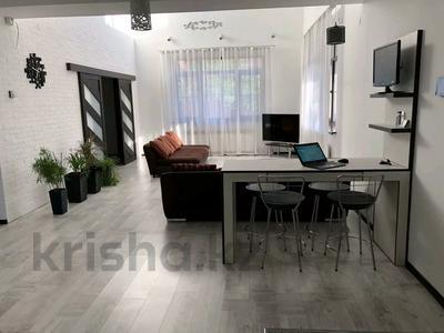 5-комнатный дом, 310 м², 7.4 сот., Сарсенбаева 174 за 107 млн 〒 в Алматы, Медеуский р-н — фото 19
