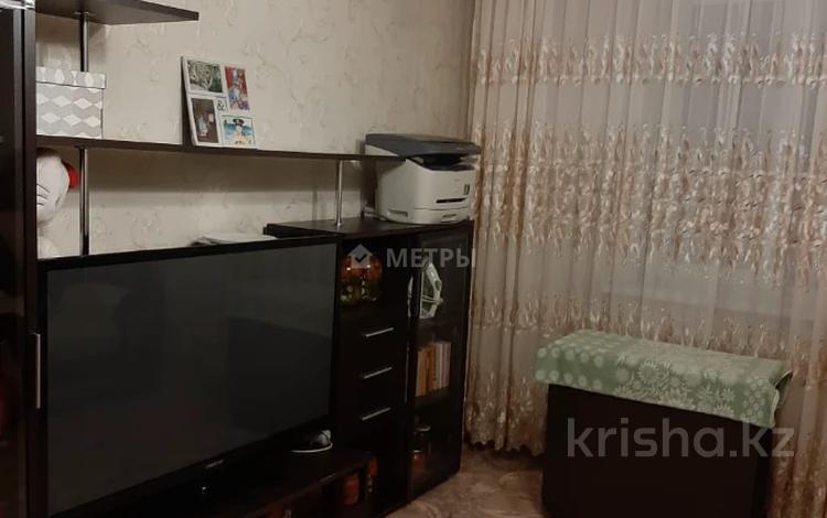 3-комнатная квартира, 61.9 м², 5/10 этаж, Трусова 144 за 16 млн 〒 в Семее