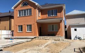 6-комнатный дом, 240 м², 6 сот., Ибатова 50 за 65 млн 〒 в Актобе, мкр 5
