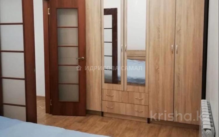 2-комнатная квартира, 45 м², 7/7 этаж, Сыганак 54а за 16.2 млн 〒 в Нур-Султане (Астана), Есиль р-н